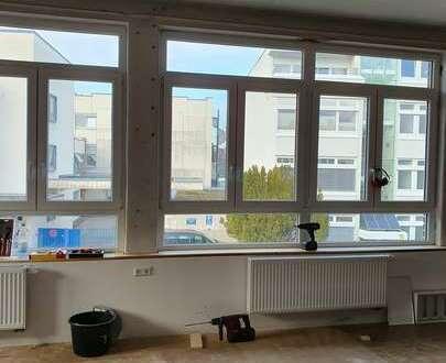 Moderne Büro-Praxisflächen in Rommelshausen zu vermieten