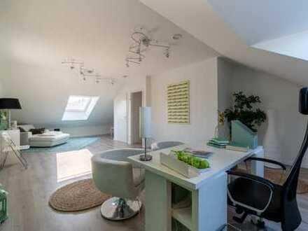 Modernes Familienhaus in optimaler Wohnlage - hier lässt es sich gut leben!