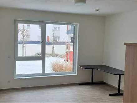Exklusive, neuwertige 1-Zimmer-Erdgeschosswohnung mit EBK in Landau in der Pfalz