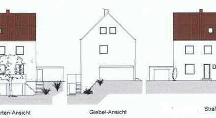 Charmantes Einfamilienhaus mit Garten in Burtscheid