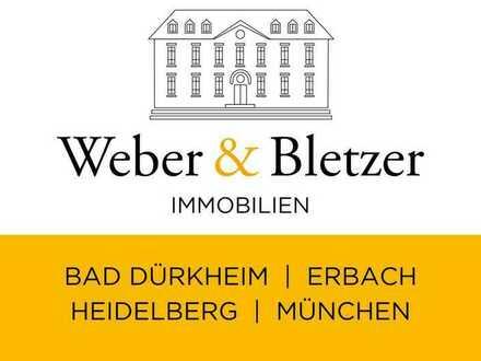 Etabliertes Restaurant in der Heidelberger Altstadt!