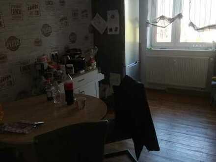 Preiswerte 3-Zimmer-Wohnung mit EBK in Pirmasens