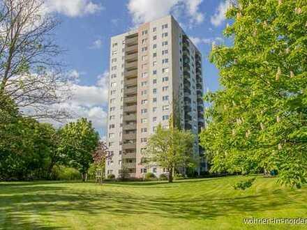 Kronshagen: Großzügige 4 bis 5 -Zimmerwohnung mit 112 m² Wohnfläche