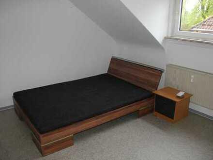 Studentenzimmer Nr. 6