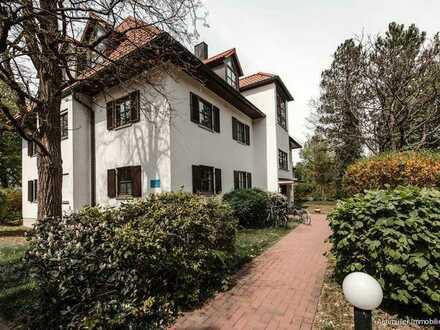 Renovierte, helle 3-Zimmerwohnung in München/Obermenzing