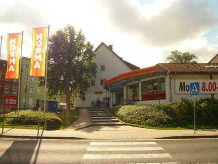 Einzelhandelsfläche in Pasewalk