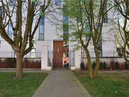Wunderschöne Etagenwohnung mit XXL-Balkon in Rüttenscheid. Besser geht´s nicht!