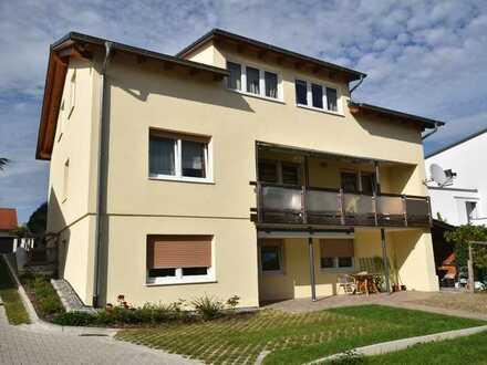 Baienfurt - Nähe Ortskern Großzügiges Wohndomicil mit vielseitigen Perspektiven