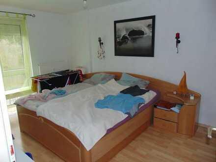 Schöne 2 Zimmer Wohnung plus 2 Stellplätze in Hockenheim