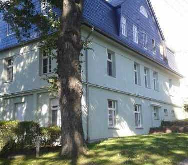 Wunderschönes 3-Raum-Nest über Neukirchen, mit Sauna und Carport