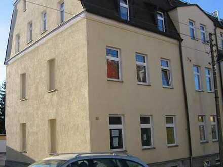 Gemütliche 1-Raum-Wohnung in Zwickau