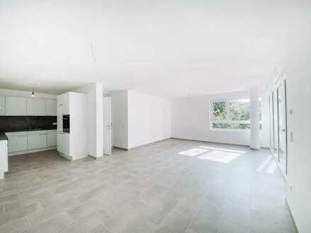 Exklusive 4 Zimmerwohnung mit hochwertiger Ausstattung