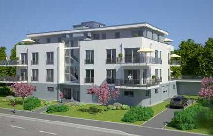 ERSTBEZUG! Rhein-View! Exklusives und urbanes Wohnen zwischen Rhein und Naturschutzgebiet