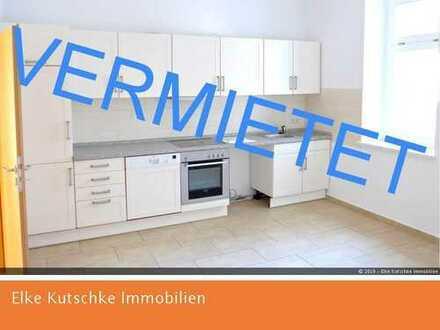 4-Raum Wohnung mit Einbauküche in denkmalg. MFH in Bautzen