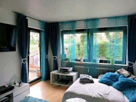 Großzügige 4,5-Zimmer Wohnung mit Balkon und Garage in zentraler Lage von Calw-Heumaden