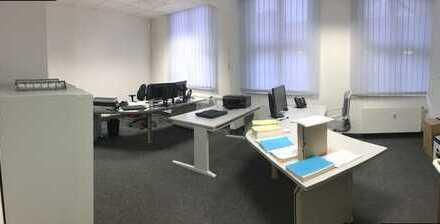 Büroräume/Seminar im NWZ - ca. 163m², 2. OG, barrierefrei