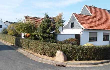 Doppelhaushälfte in Wolsdorf