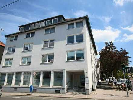 "Praxis- / Büroflächen im ""Ärztehaus"""