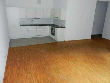 Seltenheit! 5-Zimmer-Maisonette-Gartenwohnung mit Terrasse, Einbauküche und Fußbodenheizung