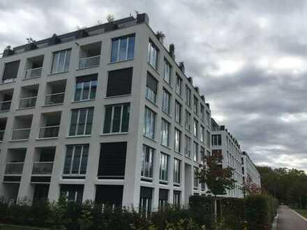Exklusive 3-Zimmer-Wohnung in Rastatt
