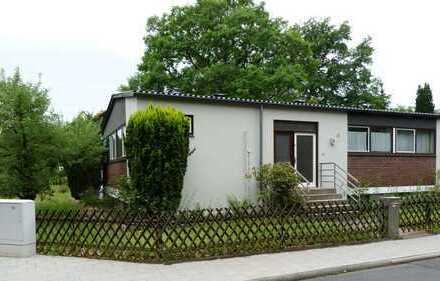 Einfamilienhaus in ruhiger Anliegerstraße von Zeppelinheim