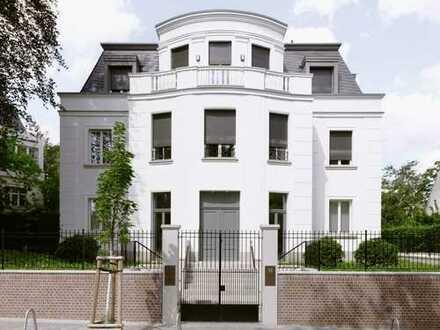 Im Herzen von Berlin-Grunewald - RALF SCHMITZ