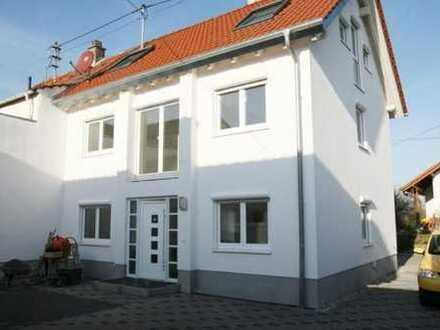 Einfamilien-Reihenendhaus, BJ 2012, 5 Zimmer, 40m² Terrasse (1.OG)