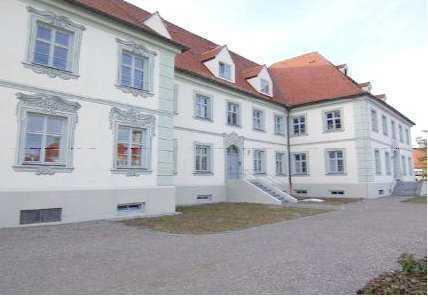 Exklusive 2,5-Zimmer-Wohnung in Ottobeuren