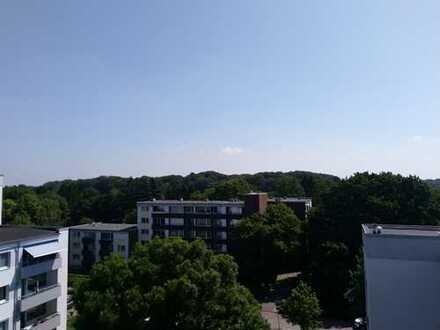 Tolle 3-Zimmer-Wohnung mit Blick ins Grüne von Ihrem gemütlichen Balkon