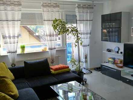 2-Zimmer-Wohnung in Rem.-Wilferdingen, 60m²
