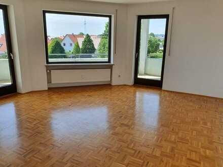 4-Zimmer-Wohnung in Riedlingen ab sofort zu vermieten