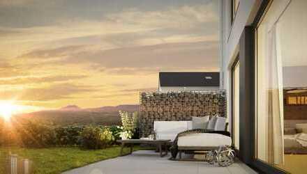 """""""Siebengebirgsblick"""" traumhaftes Einfamilienhaus mit großem Garten und 4-Zimmern + Sudio im DG"""
