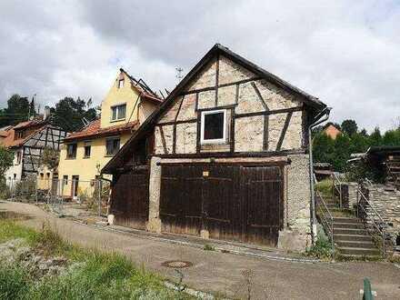TOP BAUPLATZ | 6 bis 8 Fam. Haus | IDEAL für Bauträger