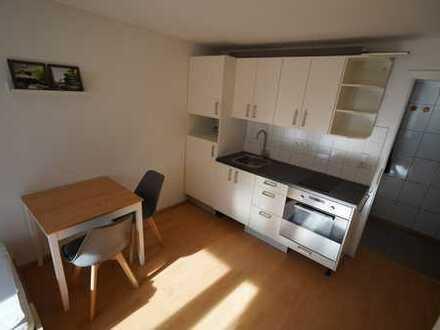 Möbliertes Apartment in unmittelbarer Nähe zum Hauptbahnhof, 410 €, 22 m², 1 Zimmer