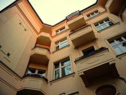 2-Zimmer-Souterrainwohnung (auch als Teil-/Gewerbe nutzbar)