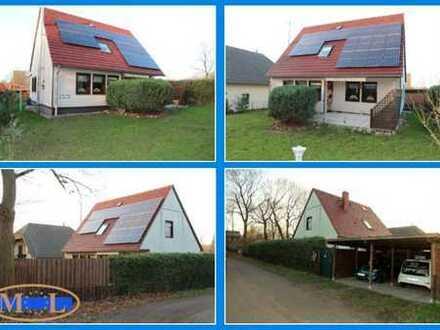 +++ ländlich gelegenes Einfamilienhaus mit sehr lieben Nachbarn +++