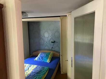 Freundliche 3-Zimmer-Wohnung mit Einbauküche in Albstadt-Ebingen Innenstadt