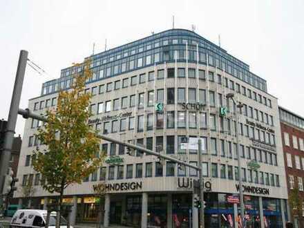 Arbeiten im Grafenhof: Ihr Büro am Wall!