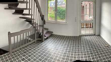 Erstbezug: Saniertes Zweifamilienhaus in Aldekerk