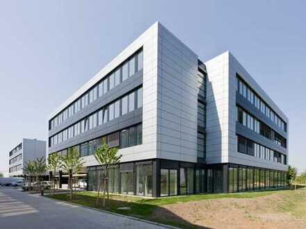 Moderne Büroflächen (239 - 343 m²) ab Frühjahr 2020 verfügbar