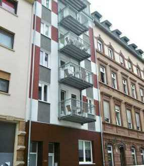 Gelegenheit ! modernes Apartment mit Balkon im Studentenwohnpark L 14,2 Mannheim zu vermieten