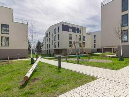 """Erstbezug: Attraktive Neubauwohnung im Stadtteil """"Schönblick/ Winkelwiese"""", 5-Zimmer-Wohnung"""