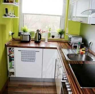 Helle und gut aufgeteilte Wohnung - Ideal für Singles, Paare oder Kapitalanleger!