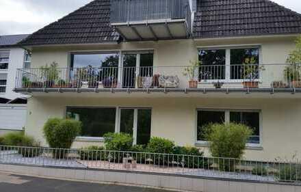 Schöne fünf Zimmer Wohnung in Bad Oeynhausen