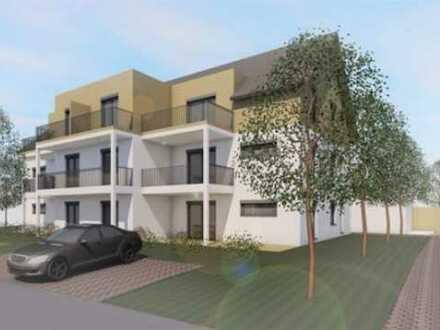 5 Familienhaus Neubau