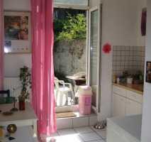 Attraktives Appartement mit Terrasse und Garten in guter Lage Köln-Ehrenfeld