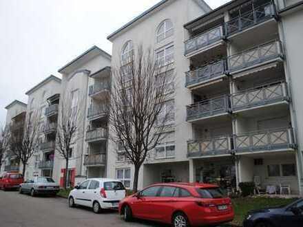 2-Zimmer-Wohnung am Stadtpark Leonberg - sofort frei! - Im Haus der betreuten Seniorenwohnungen