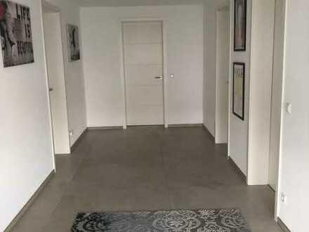 4 Zimmer Neubau-Wohnung in Zweier-WG