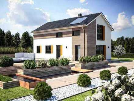 Schönes Haus mit fünf Zimmern, Kamin, in Radeberg