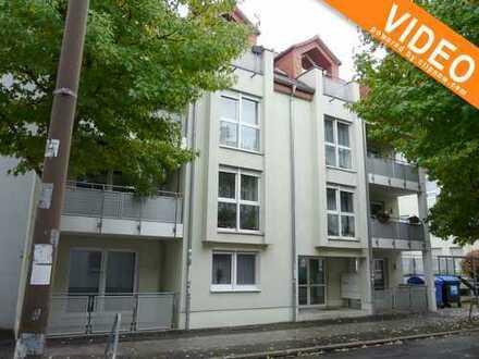 Terrassenwohnung in ruhiger Citylage zu verkaufen!